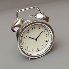 Free Alarm Clock Royalty Free Stock Photos - 16153798