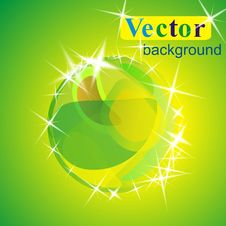 Free Abstract Vector Colorful Background Stock Photography - 16154862