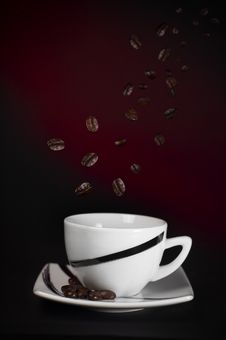 Free Coffee Royalty Free Stock Image - 16155696