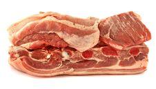 Free Crude Meat Stock Image - 16156581