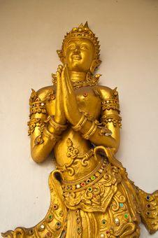 Free Native Thai Style Stock Image - 16157771