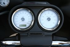 Free Watch Your Speed Stock Photos - 16158213