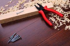 Free Shavings Of Wood Royalty Free Stock Photos - 16163828