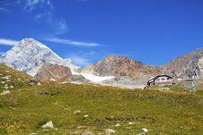 Free Mountain Stock Photo - 16163980