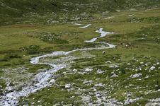 Free Vanoise National Park Royalty Free Stock Photos - 16165818