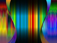 Free Abstract Colorful Background Royalty Free Stock Images - 16165819