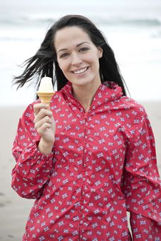 Free Ice Cream Stock Photography - 16166582