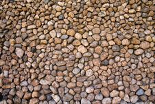 Free Stone Wall Royalty Free Stock Images - 16168069