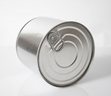 Free Metal Tin Stock Photography - 16168302