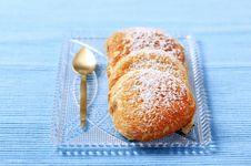 Free Pancakes Royalty Free Stock Image - 16169956
