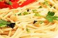 Free Spaghetti Royalty Free Stock Photos - 16170298