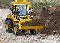 Free Bulldozer Stock Images - 16177894