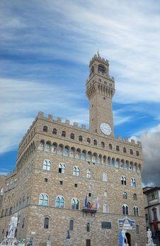 Free Vecchio. Royalty Free Stock Photo - 16170055