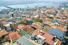 Free Istanbul Stock Image - 16170661