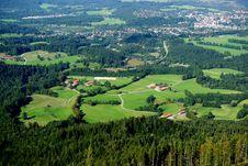 Free Bavaria Stock Images - 16171144