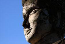 Free Buddha Lao Stock Images - 16172274