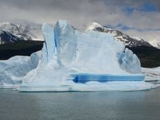 Free Iceberg Stock Photo - 16172890