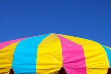 Free Umbrella Royalty Free Stock Image - 16173166