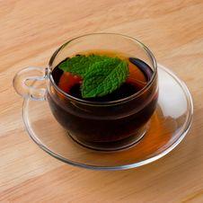 Free Tea Royalty Free Stock Photography - 16173317