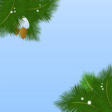 Free Christmas Festive Background Royalty Free Stock Images - 16174399