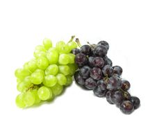 Free Grapes Stock Image - 16175021
