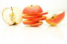 Free Apple Stock Photo - 16175040