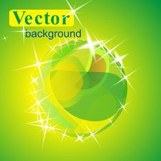 Free Abstract Vector Colorful Background Stock Photo - 16175060