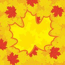 Free Autumn Stock Photo - 16175260