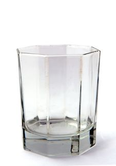 Free Empty Glass Royalty Free Stock Images - 16175359
