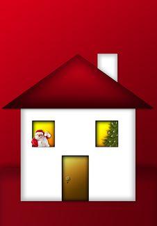 Santa Claus 10 Stock Photos