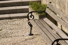 Free Bench Stock Photo - 16176300