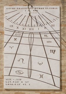 Free Sundial Royalty Free Stock Images - 16177269