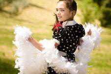 Free Seduction Dance Stock Photos - 16177503