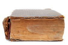 Free Very Old Book Stock Image - 16177521