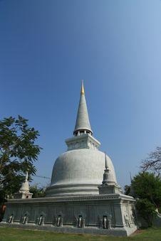 Free Pagoda Royalty Free Stock Photography - 16178447