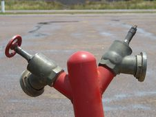 Free Hydrant Stock Image - 16179631