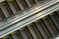 Free Escalator Royalty Free Stock Image - 16181156