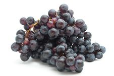 Free Bunch Of Grapes Royalty Free Stock Image - 16182406