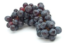 Free Bunch Of Grapes Stock Photography - 16182422