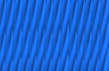 Free Blue Pattern Royalty Free Stock Photo - 16182465