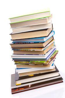 Free Books Stock Image - 16184161