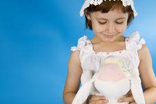Free Parent Instinct. Stock Photography - 16186312