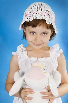 Free Parent Instinct. Stock Images - 16186374
