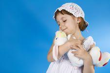 Free Parent Instinct. Royalty Free Stock Photos - 16186428