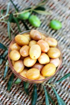 Free Olives Stock Images - 16187444