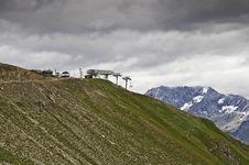 Free Vanoise National Park Stock Photography - 16188852