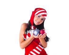 Free Santa Stock Photos - 16190833