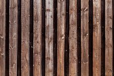 Free Wooden Fence Royalty Free Stock Image - 16191576