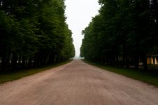 Free Road Stock Photography - 16193082