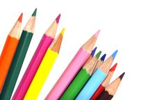 Free Pencils Stock Images - 16193864
